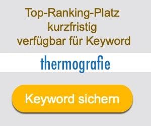 thermografie Anbieter Hersteller