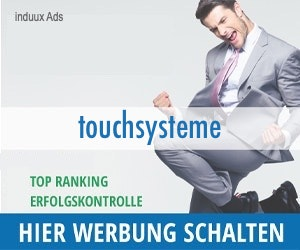touchsysteme Anbieter Hersteller