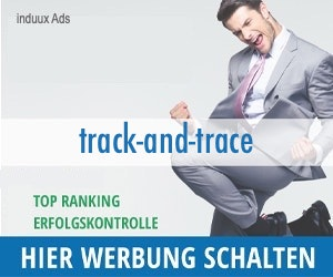 track-and-trace Anbieter Hersteller