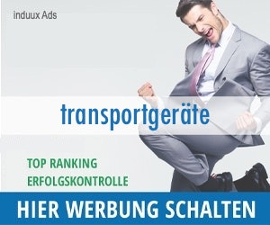 transportgeräte Anbieter Hersteller