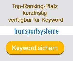 transportsysteme Anbieter Hersteller