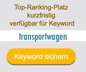transportwagen Anbieter Hersteller