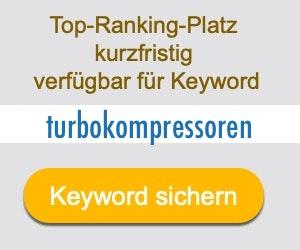 turbokompressoren Anbieter Hersteller