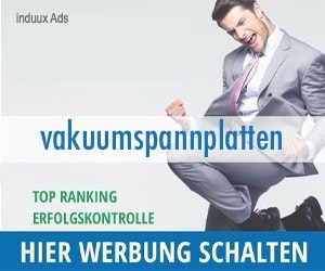 vakuumspannplatten Anbieter Hersteller