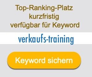 verkaufs-training Anbieter Hersteller