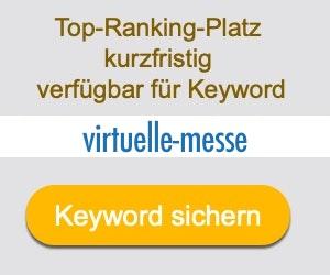 virtuelle-messe Anbieter Hersteller