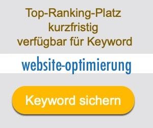 website-optimierung Anbieter Hersteller