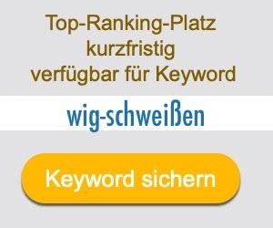 wig-schweißen Anbieter Hersteller