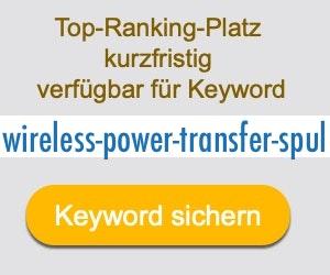 wireless-power-transfer-spulen Anbieter Hersteller
