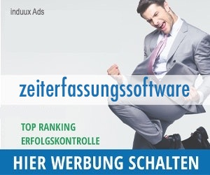 zeiterfassungssoftware Anbieter Hersteller