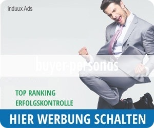 Anbieter Hersteller buyer-personas
