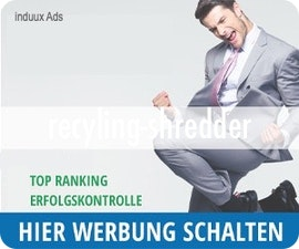 Anbieter Hersteller recyling-shredder