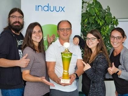 induux team